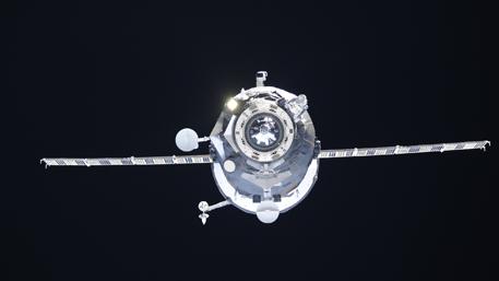 12994. «Протон-М» вывела на опорную орбиту спутник «Ямал-401»