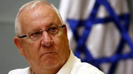 Президент Израиля отказал Бараку Обаме во встрече