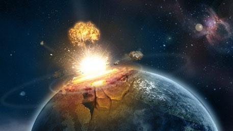 Мощный вулкан уничтожит Америку через две недели – ученые