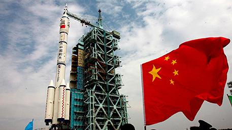 Китай в космосе – США в панике