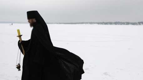 Донецкого священника похитили и пытали в Борисполе