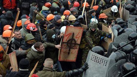 Польша не хочет сотрудничать с построенной на «кровожадном национализме» Украиной