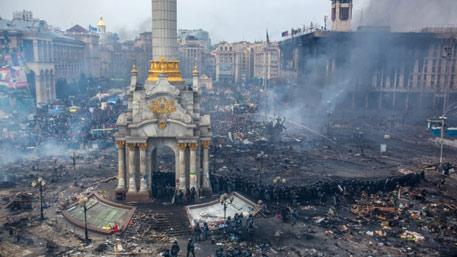 Майдан – наша работа: в Польше рассказали, кто обучал киевских снайперов