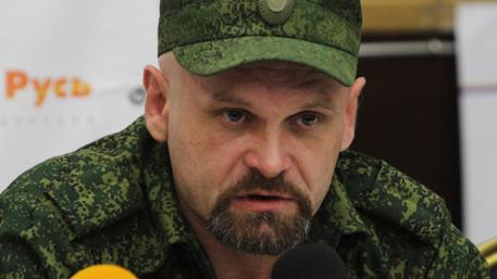 По чьему приказу убит Мозговой: Украина пытается рассорить ополченцев