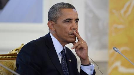 Обаму не стали эвакуировать из Белого дома после звонка о бомбе