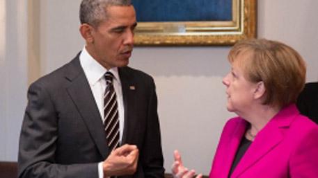 США пригрозили Меркель отставкой - немецкие СМИ
