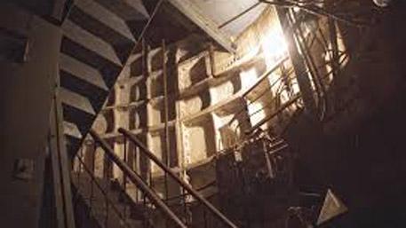 Тайный подземный ход обнаружен под российско-китайской границей