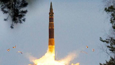 Россия может нанести ядерный удар в ответ на вооруженную агрессию - МИД РФ