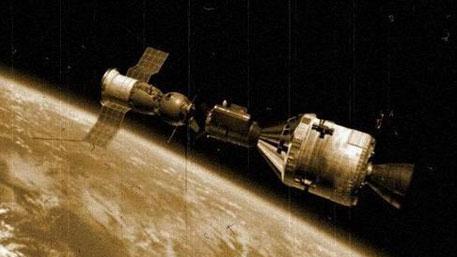 Космическая встреча над Эльбой: советско-американской стыковке «Союз-Аполлон» - 40 лет