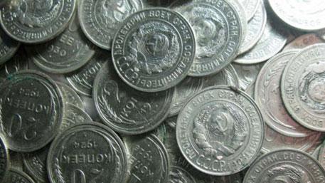 На ВДНХ нашли серебряный клад