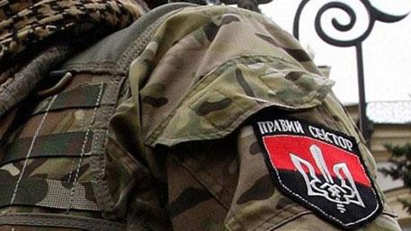 Боевики «Правого сектора» бежали из Закарпатья в Польшу