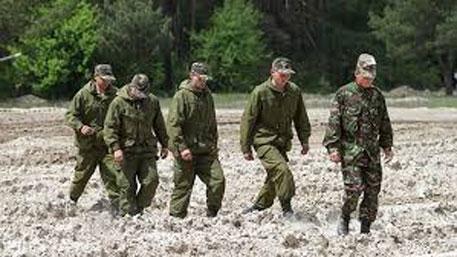 Украинские военные массово переходят на сторону ополчения