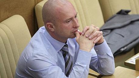Сын Жириновского намерен исключить депутата из ЛДПР «за Гуфа»