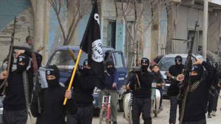 Террористы ИГ бегут от бомбежек ВКС РФ из Сирии в Ирак