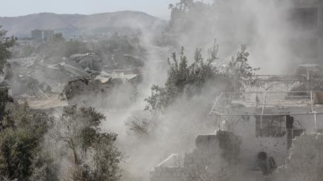 Авиация НАТО бомбит курдских ополченцев вместо боевиков ИГ