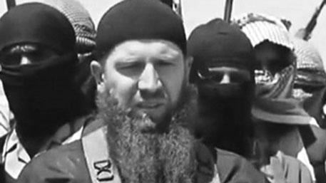 ВКС РФ уничтожили главу боевиков в Сирии