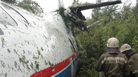 Как я падал в самолете: воспоминания уцелевшего в авиакатастрофе