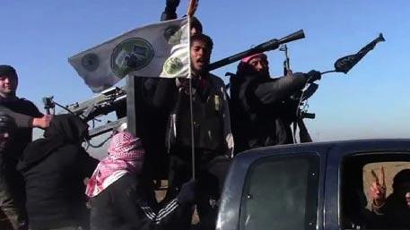 В Минобороны РФ назвали количество иностранных боевиков ИГИЛ