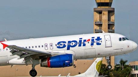 Airbus А320 экстренно сел во Флориде из-за угрозы взрыва