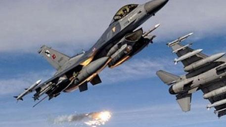 Су-24 был сбит турецким F-16