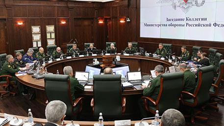 Шойгу заявил о прекращении контактов с Турцией по военной линии