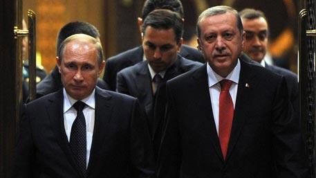 Путин не планирует встречаться с Эрдоганом в Париже – Песков