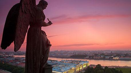 Худшие и лучшие регионы для отдыха назвали в России