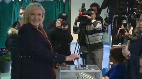 Выборы во Франции: «Народный фронт» рассчитывает на 40% голосов