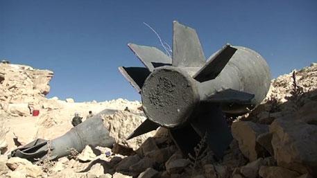 Боевики ИГИЛ в Ливии завладели химоружием – брат Каддафи