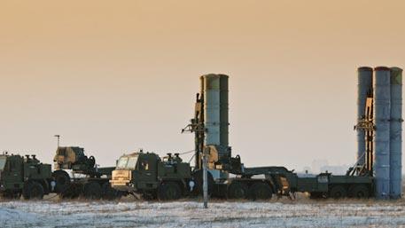 Индия купит у России пять ЗРК С-400 «Триумф»