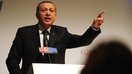 Эрдоган рассказал, как вернет дружбу с Россией