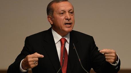 В Турции несовершеннолетнего арестовали за оскорбление Эрдогана