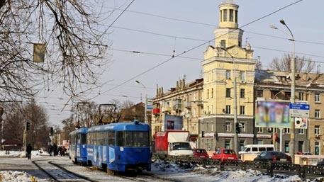 Днепропетровские депутаты хотят переименовать город в Днепропетровск