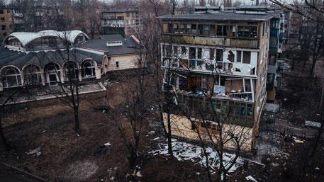 Пусть все подохнут: в Киеве предложили «перекрыть воздух» Донбассу