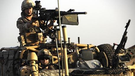 Британских солдат обвиняют в сотнях убийств, изнасилований и пыток в Ираке – СМИ