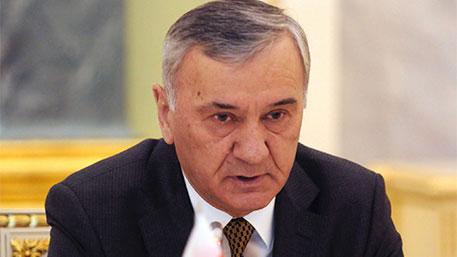 Автомобиль насмерть сбил генпрокурора Южной Осетии – СМИ