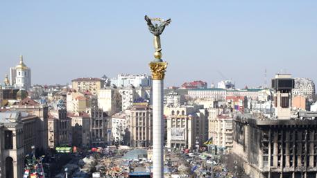 Украина договорилась с Россией о реструктуризации кредитов
