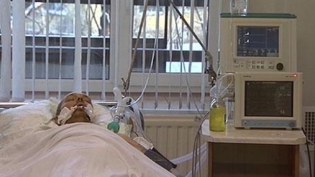 «Свиной грипп» свирепствует в России: врачи прогнозируют эпидемию