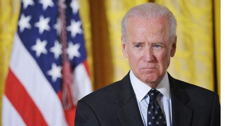США готовы к военному вмешательству в Сирии – Байден
