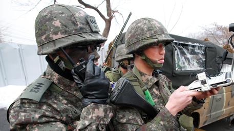 Южная Корея пригрозила КНДР «суровой ценой» за запуск ракеты со спутником