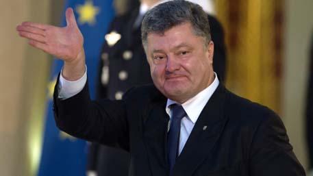 Порошенко призвал не предупреждать о призыве в армию
