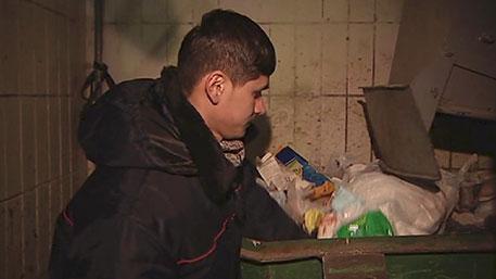 В Москве мать выкинула своего новорожденного ребенка в мусоропровод