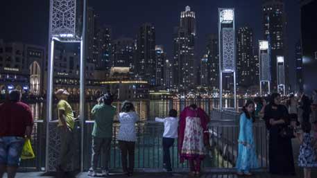 Министры счастья и веротерпимости появятся в ОАЭ