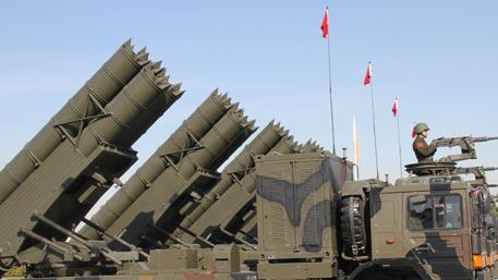 Турецкая артиллерия открыла огонь по авиабазе Миннех в Сирии
