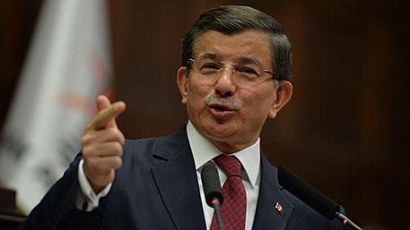 Премьер Турции считает Крым частью Украины