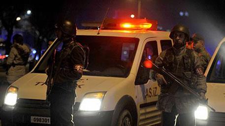 Среди погибших от теракта в Анкаре 22 турецких летчика - СМИ