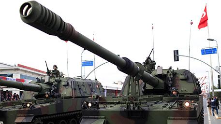 Турция угрожает США «жесткими мерами»
