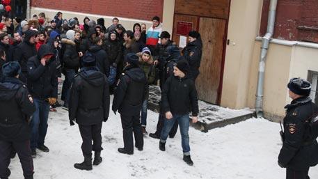Стритрейсера Китуашвили арестовали по делу о мошенничестве