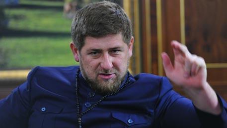Кадыров проклял на века Сталина и Берию