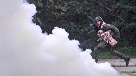 Эксперты НАТО признали превосходство России в боеспособности